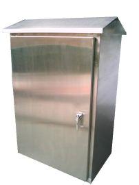 安康不锈钢户外落地柜|生产工艺|批发价格【价格电议】