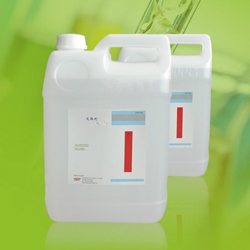 供应尤恩化工UN-178 SAC-100 聚氨酯室温水性交联剂 水性低温交联剂