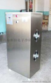 武汉臭氧发生器生产厂家 武汉壁挂式臭氧消毒机