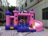 充氣兒童蹦蹦牀淘氣把充氣闖關障礙兒童益智健身拓展趣味遊樂