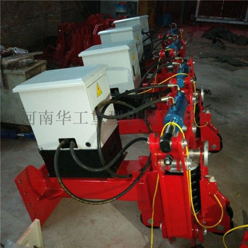 QHTJ-120型电器一体夹轨器缓冲防震弹簧夹轨器
