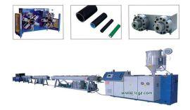 PE-RT地暖管生产线,高速PERT地暖管设备