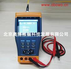 万用表+光功率+3.5寸=安防视频监控测试仪(STEST-895)