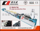 供应大口径 PP/PE 管材生产线设备