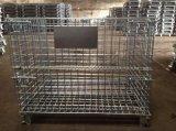 仓储笼,可折叠式仓储笼
