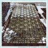 上海不锈钢屏风加工定制厂家 酒店装饰屏风工程安装