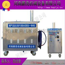 黑龙江铁力蒸汽洗车机  蒸汽清洗家用电器效果好