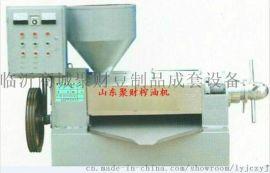 西藏昌都全自动螺旋榨油机花生大型榨油机多少钱