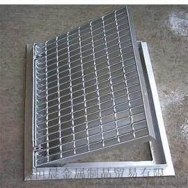熱鍍鋅防盜溝蓋板/重慶熱鍍鋅防盜溝蓋板/溝蓋板廠家