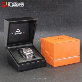 深圳手表盒制作厂家皮革手表盒厂家