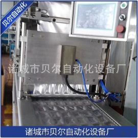 拉伸膜真空包装机 真空包装机厂家 食品机械