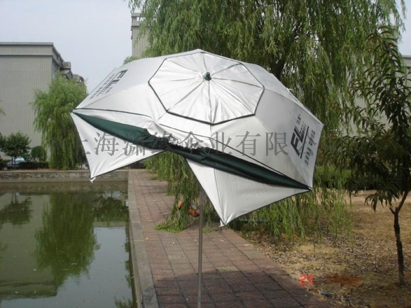 专业定制带转向太阳伞、遮阳伞
