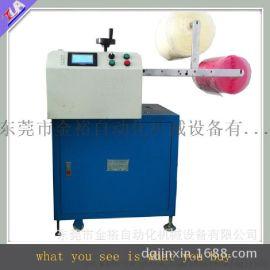 数控硅橡胶切条机 自动硅胶切胶条机生产厂家