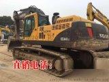沃爾沃二手挖機 沃爾沃360二手挖掘機出售價格 二手挖掘機交易市場