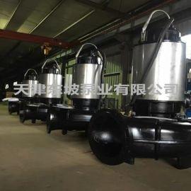 天津大功率潜水排污泵厂家