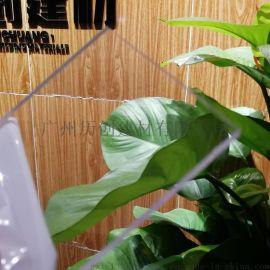 3mmpc耐力板 花房专用 进口原料 可定制