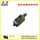 3D打印机推式电磁铁BS-0421S-40