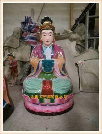 正圆道教神像十二老母厂家、zy64十二金仙雕塑厂家