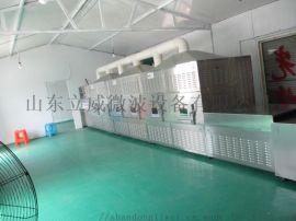 隧道式膨润土烘干设备 微波设备生产厂家