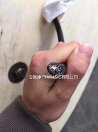 图片KFFP-2*1.5/2x1.5耐高温电缆