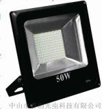 睿创光电50W贴片LED投光灯,行道树照射灯