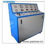 氣體測試臺  鋼管氣壓測試臺 軟管氣壓測試臺