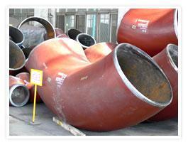 DN600-DN3400对焊弯头碳钢、合金钢、不锈钢SH/T3408-2012