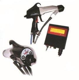 液體靜電噴槍