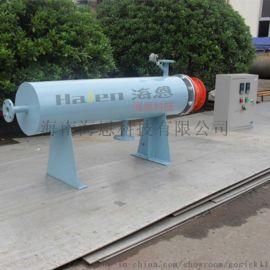 海恩管道加热器 电加热器 液体加热器 气体加热器