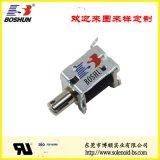 紡織機械電磁鐵推拉 BS-0724L-03