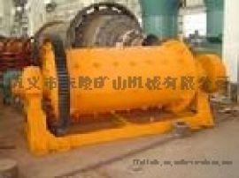 圆锥型球磨机选矿生产中常见的磨矿设备