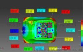 三维检测扫描仪-三维尺寸检测-3d扫描