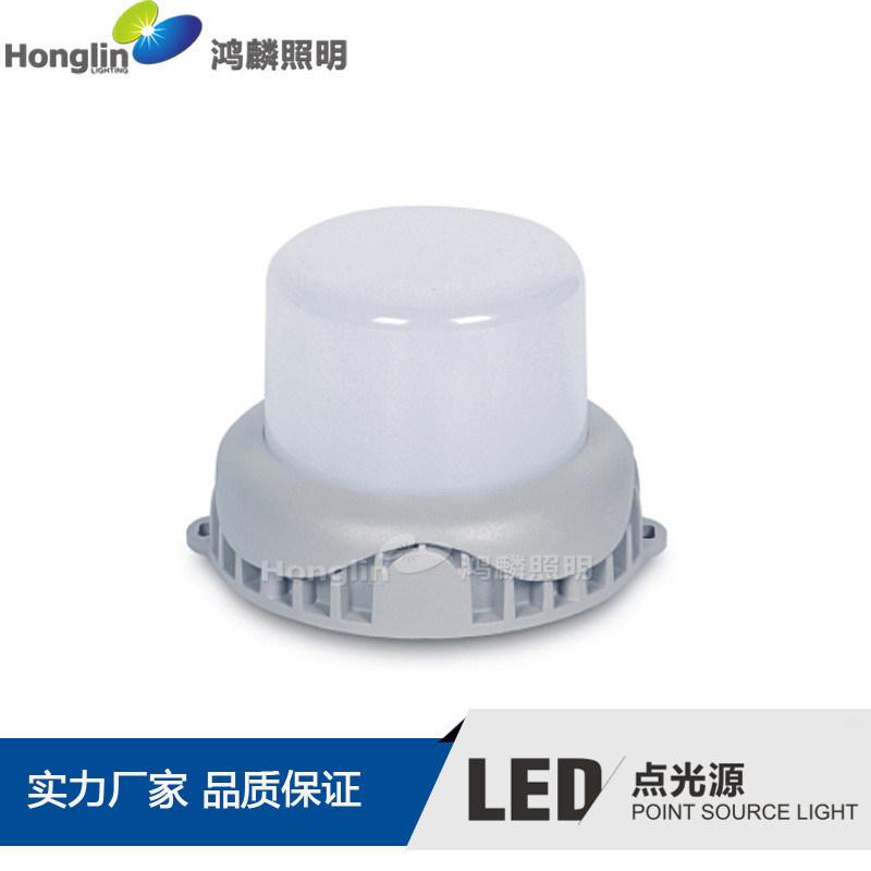 新品LED点光源 LED像素灯 3W铝底座