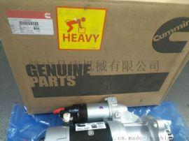TR50礦車QSX15發動機風扇支架3681793