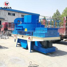 郑州制砂机厂家专业提供VSI制砂机 高效打砂机械