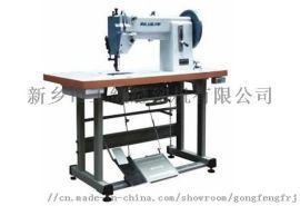 厂家直销工业厚料缝纫机 寿命长操作简单