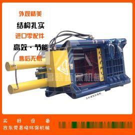 湖南废纸打包机 液压打包机 立式打包机