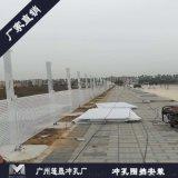 镀锌冲孔板 建筑冲孔围挡工地用冲孔护栏厂家供应