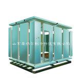 供应组合式装配式冷库整体冷库生产厂家奥纳尔