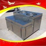红肠液压灌肠机商用不锈钢自动灌肠机全自动香肠灌装机
