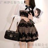 品牌尾貨 領域上海有沒有做品牌折扣女裝批發的 杭州九堡女裝走份 寶貝瑪麗品牌折扣女裝批發