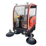 手推式扫地机 电动座驾扫地机 新能源吸尘环保