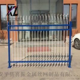 锌钢护栏、锌钢护栏安装、院墙护栏围栏