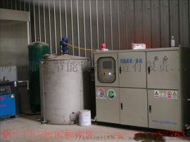 江苏省循环流化床锅炉脱硝达到几十毫克