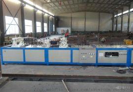 供应聚氨酯制品往复式液压拉挤设备生产线