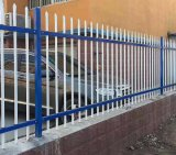 圍牆鋅鋼護欄可訂製鋅鋼護欄道路移動護欄