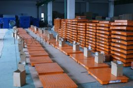 上海保衡SCS-150吨分布式以太网称重磅秤,120吨以太网485接口电子秤