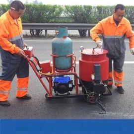道路灌缝机江苏小型路面灌缝机价格行情