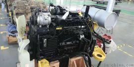 现代R275挖机发动机 康明斯QSB7-160KW