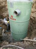 金澤定製 一體化污水提升泵站
